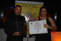Prêmio grand awards