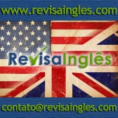 Revisa inglês | português-inglês e inglês-português | tradução e revisão | site-acadêmico-geral | feita por nativos no brasil!