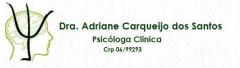 Adriane carqueijo dos santos -  psicologa clinica -  consultorio de psicologia  - foto 18