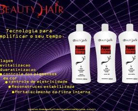 Beauty Hair Cosm�ticos