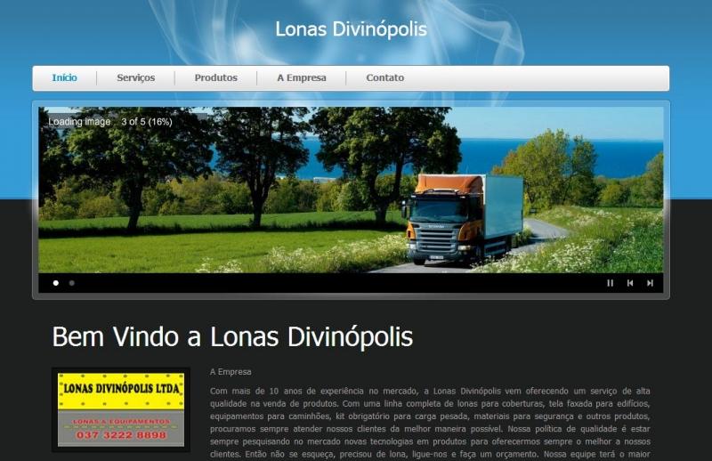Lonas Divinopolis