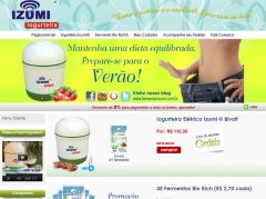 Loja virtual e-commerce - criação, design, gerenciamento de ecommerce e webmarketing (otimização de sites, links patrocinados, redes sociais)