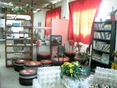 Foto do espaço Sala Verde