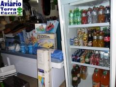 Aviário Terra Fértil Refrigerantes