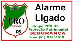 Grupopro rs  segurança