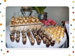 Dosces e Salgados para festas