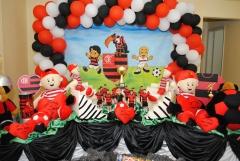 Buffet Sonho de Festas - Santíssimo - Foto 13