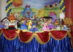 Buffet Sonho de Festas - Santíssimo - Foto 12