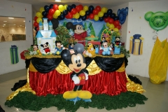 Buffet Sonho de Festas - Santíssimo - Foto 11