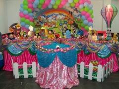 Buffet Sonho de Festas - Santíssimo - Foto 9