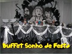 Buffet Sonho de Festas - Santíssimo - Foto 7