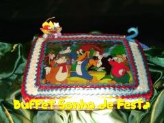 Buffet Sonho de Festas - Santíssimo - Foto 5