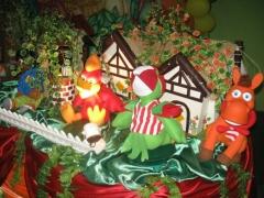 Buffet Sonho de Festas - Santíssimo - Foto 4