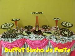 Buffet Sonho de Festas - Santíssimo - Foto 3