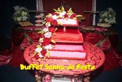 Buffet Sonho de Festas - Santíssimo - Foto 1