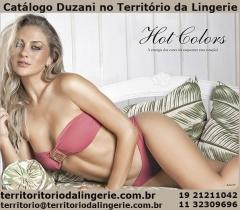 Lingerie Atacado. Moda Íntima Duzani