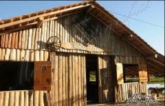 Fotos do rancho