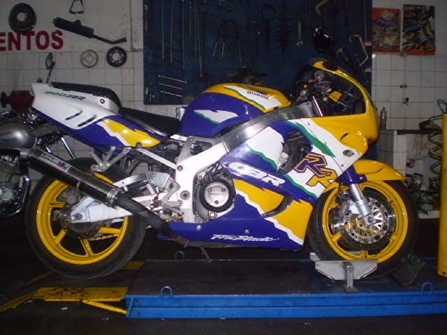 machado motos nacionais e importadas