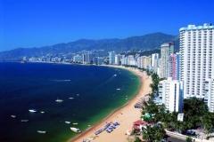 Viaja para acapulco com a master class