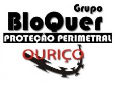 Bloquer - grupo ouri�o prote��o perimetral equip. de seguran�a ltda. - foto 9