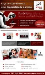 M2 trade office - soluções em painéis eletrônicos! - foto 14