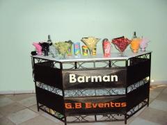 Barman garçom bh - foto 5