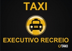 Taxi Executivo Recreio (21) 7732-6352 / 97*7998 - Foto 1