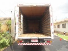 Fretes e carretos de caminhão no galeão - foto 9