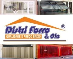 Foto 25 casa e jardim no Ceará - Distri tec & cia e Distri Forro & cia