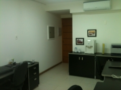 Sala de coworking o2 offices