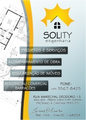 Solity Engenharia - Foto 2