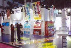 Evento: feira alimentaria 2006