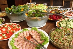 Foto 7 restaurantes - Nuovapasta | Buffet em Domicílio