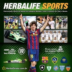 Herbalife Sports - www.herbadireto.com.br