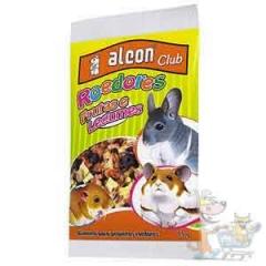 Ração para roedores