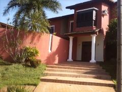 Residencia no residencial dhama ii