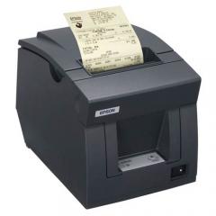 Impressora fiscal ecf epson tm81fb