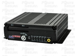 Dvr veicular com gps integrado.