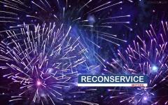 A reconservice deseja a todos nossos clientes e amigos um feliz 2013.