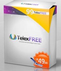 Voip telexfree