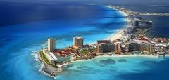 Conheça cancun - méxico com a master class