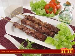 Foto 24 churrasqueiras - Espetinhos Mimi - Mooca