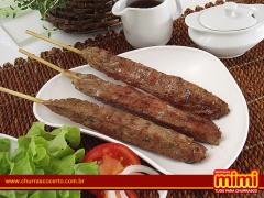 Foto 20 churrasqueiras - Espetinhos Mimi - Mooca