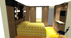 Lbm móveis planejados - foto 1