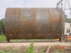 tanques horizontal
