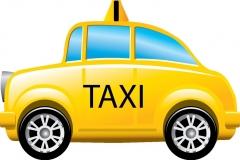 Táxi 24 horas