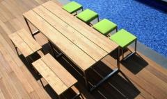 Casual móveis exteriores - foto 1