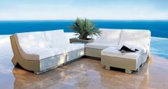 Foto 4 móveis para jardins, piscinas e terraços - Casual Móveis Exteriores
