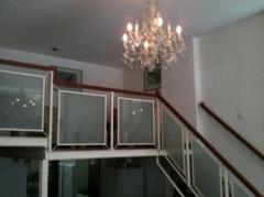 Instalações do hotel