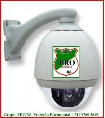 Segurança  grupo pro rs